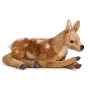 Bambi disteso 25 cm