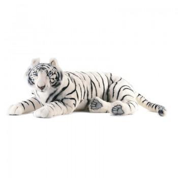 Tigre bianca 1 metro