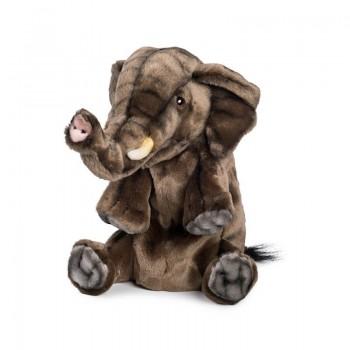 Elefante marionetta