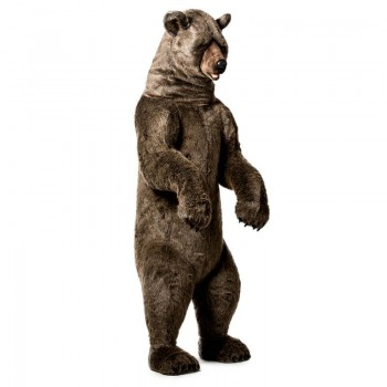 Grizzly 190 cm