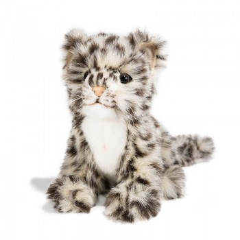 HANSA CREATION Leopardo Artico Peluche