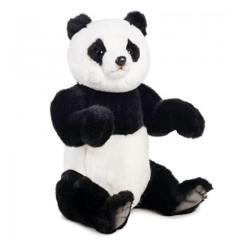 PANDA SNODATO Hansa Creation