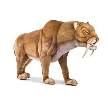 Tigre dai denti a sciabola 170 cm