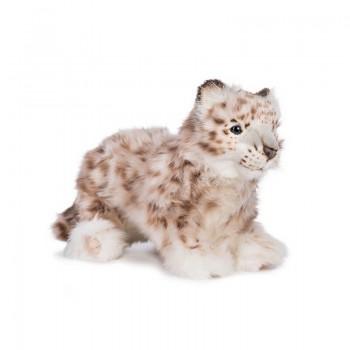 Cucciolo di Leopardo delle nevi