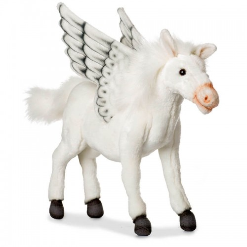 HANSA CREATION Pegasus Peluche