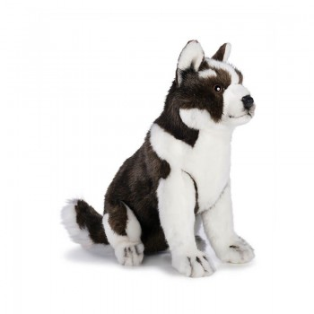 CUCCIOLO DI HUSKY Hansa Creation