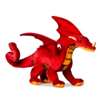 Dragone rosso
