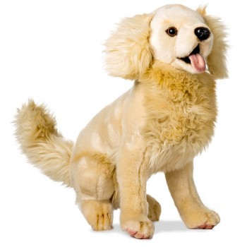 GOLDEN RETRIEVER Hansa Creation