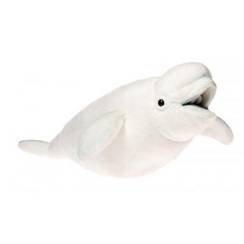 HANSA CREATION Beluga 42 cm