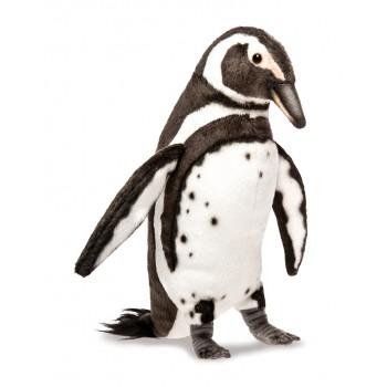 HANSA CREATION Pinguino delle Galapagos 22 cm