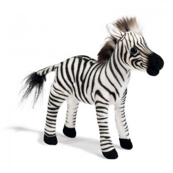 MINI ZEBRA Hansa Creation