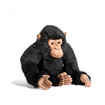 HANSA CREATION Scimpanzè Gigante peluche