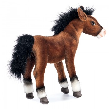 CAVALLO CLYDESDALE Hansa Creation