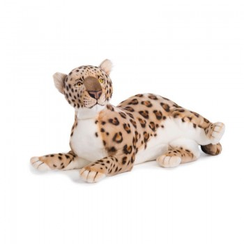 LEOPARDO DISTESO Hansa Creation