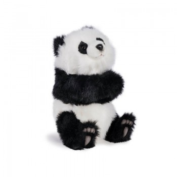 PANDA SEDUTO Hansa Creation