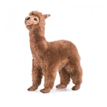ALPACA MARRONE Hansa Creation