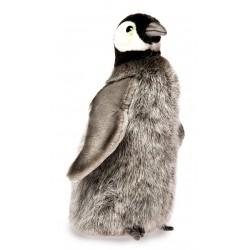 HANSA CREATION Cucciolo di pinguino imperatore