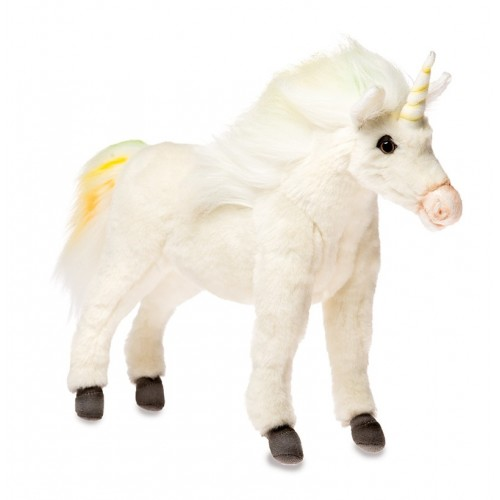 HANSA CREATION Unicorno 30 cm