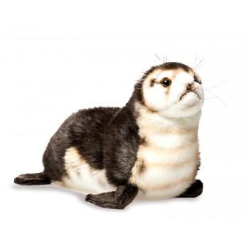 HANSA CREATION Cucciolo di Foca Monaca 30 cm