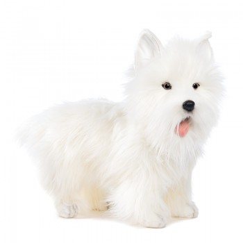 WEST HIGHLAND WHITE TERRIER Hansa Creation