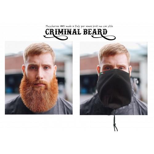 CRIMINAL BEARD (spese spedizione...